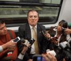 Ebrard entra a la lista de pluris de Movimiento Ciudadano