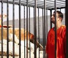 Estado Islámico quemó vivo al piloto capturado #JordanianPilot