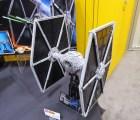 Chequen los nuevos juguetes de Star Wars de Lego