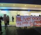 Caso Liverpool: directivos enfrentan proceso en libertad