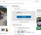 Mujer busca el amor y se pone a la venta en eBay