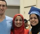 Ateo asesina a tres jóvenes musulmanes #Chapehillshooting