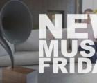¡Atención! ¡Discos nuevos todos los Viernes!