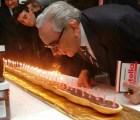 ¡Noooo! Muere el creador de Nutella, Kinder Sorpresa y Ferrero Rocher