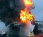 Hasta ahora explosión de Petrobras ha cobrado 5 vidas