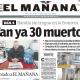 Alcaldesa de Matamoros pide ayuda a Segob y PGR #CrisisTamaulipas
