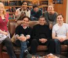 El homenaje a Leonard Nimoy en Big Bang Theory