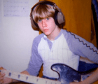 Ya está el trailer del documental de Kurt Cobain