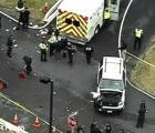 Ataque en la Agencia Nacional de Seguridad de EU: 2 heridos y 1muerto