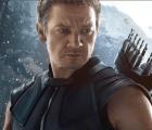 """Nuevo póster de Hawkeye en """"Avengers: Age of Ultron"""""""