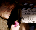 "Los bloopers de la cuarta temporada de ""Game of Thrones"""