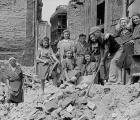 Historia olvidada: los abusos sexuales de EU tras la Segunda Guerra Mundial
