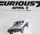 """Chequen este increíble detrás de cámaras de """"Furious 7"""""""