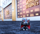 "Así fue la premier de ""Game of Thrones"" en San Francisco"