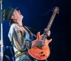 ¡Así estuvo el concierto de Santana en el Palacio de los Deportes! (Fotos y reseña)