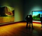 """El paisajismo británico llega al MUNAL con la exposición """"Landscapes of the Mind"""""""