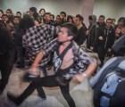 Lxs Grises Fest y el espacio para la escena hardcorera en el DF