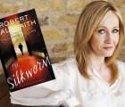 """""""El gusano de seda"""" nueva novela policíaca de J.K Rowling"""