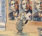 CIA busca la forma de espiar iPhones