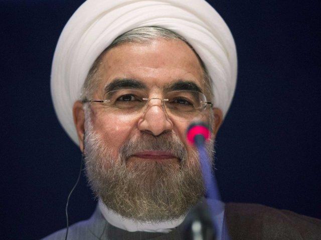 Rouhani 2