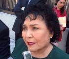 Quiere Carmen Salinas promover en escuelas... ¡¿clases de actuación?!