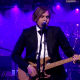 "Ve al buen Will Butler interpretar ""Take My Side"" con David Letterman"