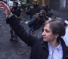Encuentro con Aristegui sólo para cumplir orden de juez: MVS