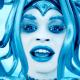"""Azealia Banks libre es para liderar un ejército en el video de """"Ice Princess"""""""