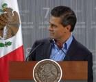 """Peña Nieto pide hacer """"más con menos"""""""