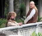 Nuevo video e imágenes de la quinta temporada de Game of Thrones