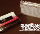 "Ya pueden comprar ""Guardians of the Galaxy Awesome Mix, Vol. 1"""