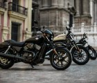 Llega la Harley-Davidson Street 750 ¡Qué belleza!