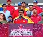 Así habla inglés Nicolás Maduro...