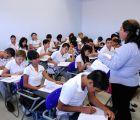 Darán clases 67 mil nuevos maestros tras examen