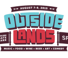 Se devela el cartel del Festival Outside Lands