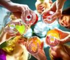¿Cuánto alcohol necesitas para ser más atractivo?