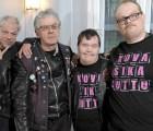 Músicos con autismo y sindrome de Down representará a Finlandia en Eurovision