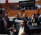 Senadores reducirían $10 mil pesos a su salario, descartado el 50%