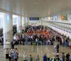 38 conductas que te harían ver como terrorista en aeropuertos de EE.UU.