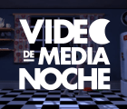 Video de Media Noche: Late Dinner Snack