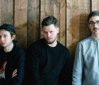 "Ve a alt-J tocando una gran version en vivo de ""Every Other Freckle"""