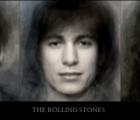 El rostro promedio de una banda de rock legendaria