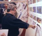 Cómo diseñar personajes de Star Wars, según Doug Chiang