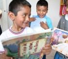 """Dona un libro: participa en el Librotón 2015 """"porque las experiencias se pueden heredar"""""""