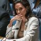 Angelina Jolie critica valientemente a la ONU