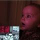 """Así reaccionan los bebés al nuevo trailer de """"Star Wars VII"""""""