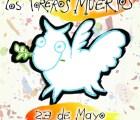 Los Toreros Muertos por fin vendrán a México y aquí tenemos la info sobre los boletos, precios y lugar