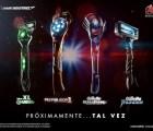 Sólo los Avengers se rasuran con estas máquinas: ¡Gánate una!