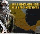 ¿Por qué EEUU dice que el Estado Islámico está en México?