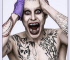 Primera imagen oficial de Jared Leto como The Joker